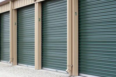 storage - units